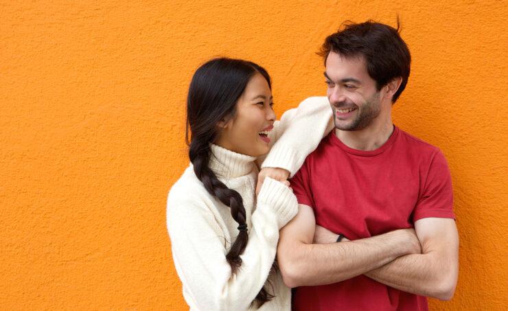 Dating an asian girl dating-agentur